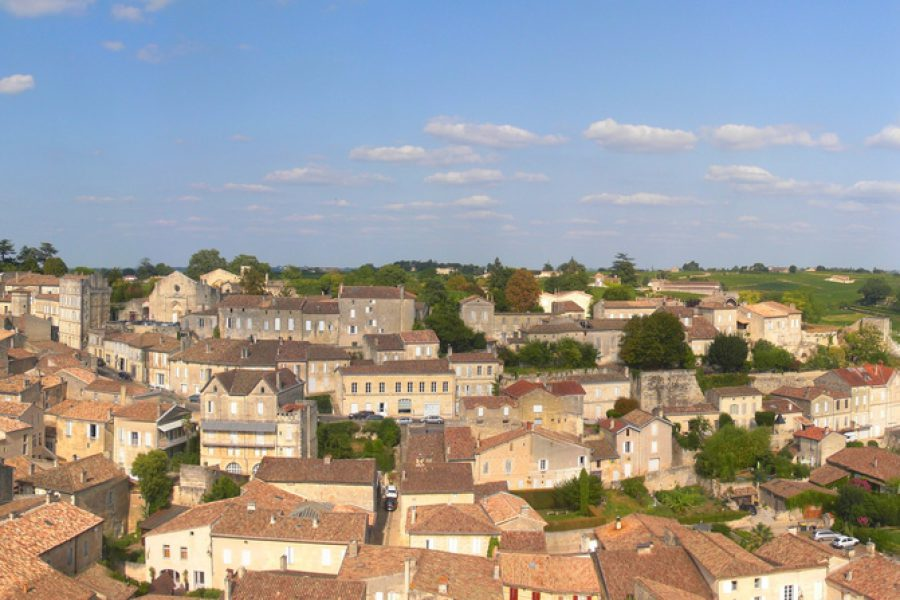 Saint-Emilion local commercial 1475